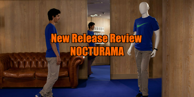 nocturama film review