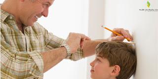 40 दिन में हाइट बढ़ाने के लिए बेस्ट दवाई या मेडिसिन कौनसी है।