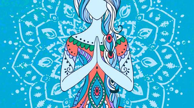 Ο ήχος που διώχνει την αρνητική ενέργεια από το σώμα και το χώρο σας..