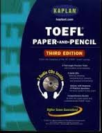 Download Kaplan Paper and Pencil full book and audio cd
