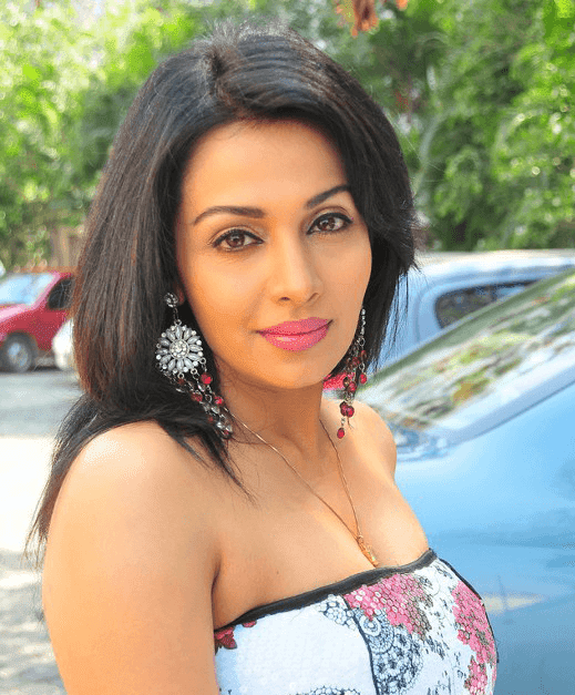 Asha Saini Tollywood Kannada Actress Model In Bikini Hot HD Wallpaper Photo Images