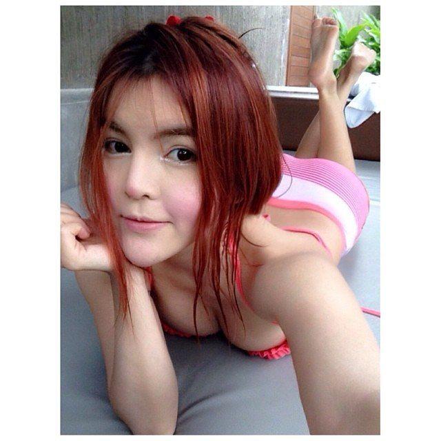 Selfie Cewek Cantik Seksi: Galeri Foto Hot Gadis Instagram ...
