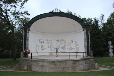 Park Palacio De Cristal