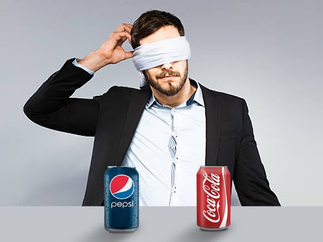 marketing sensorial pepsi vs coca cola