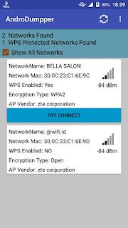 Tutorial Bobol Password Wifi No Root