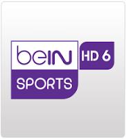 BEIN SPORTS 6HD
