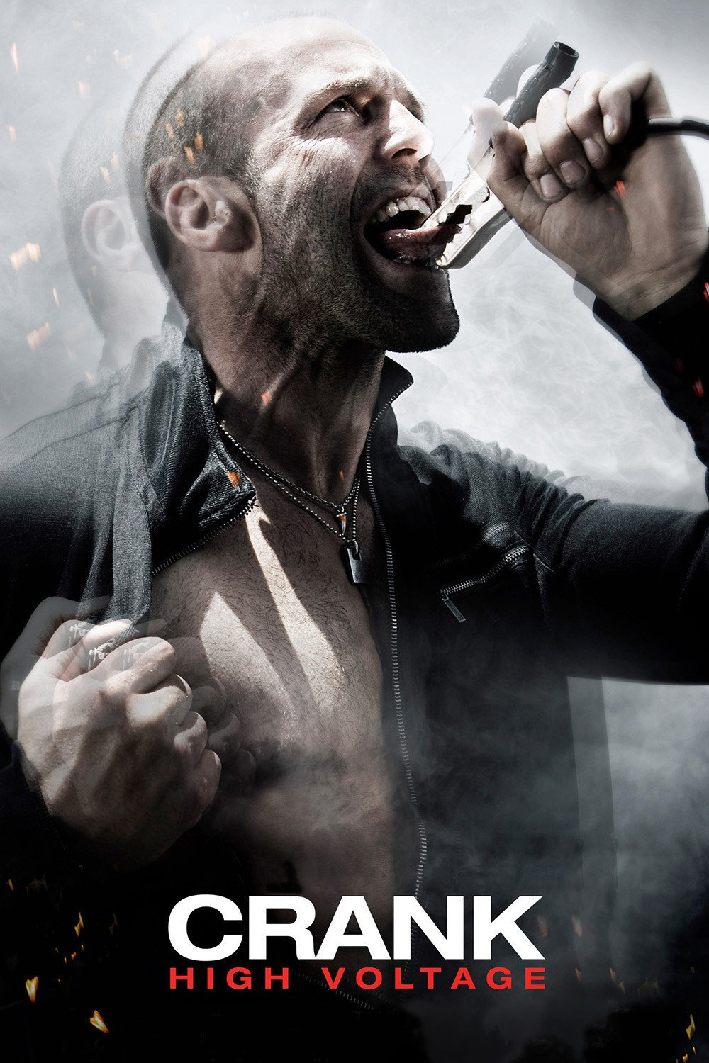 Crank: High Voltage (2009) ταινιες online seires oipeirates greek subs