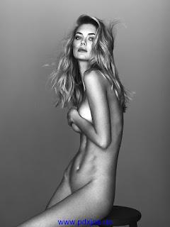 Hot Model Megan Williams Special Photoshoot