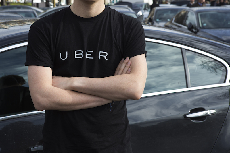 Whether The High Commission Rate Of Uber Shows A Green Flag For Its Competitors? | Vyas Infotech