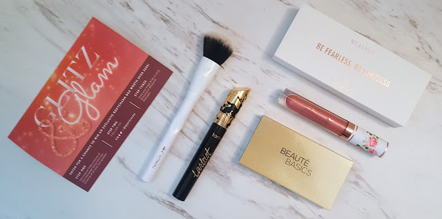 BoxyCharm December 2017 & Limited Edition Box