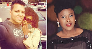 uche jombo reveals why she removed her husband's name from her instagram