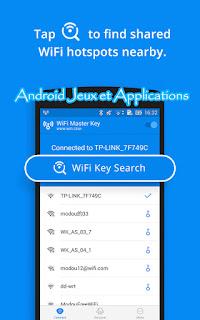 WiFi Master Key - 4.1.73 APK