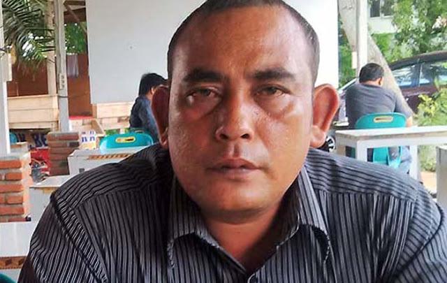 Satu Balon Bupati Aceh Jaya Gagal Tes Kesehatan