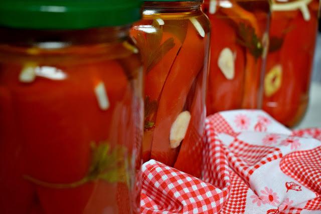 Fileti paprike
