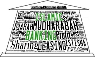 Lembaga Keuangan dalam Pandangan Islam
