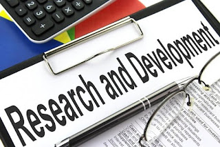 A Survey on R&D Statistics and Indicators 2019-20