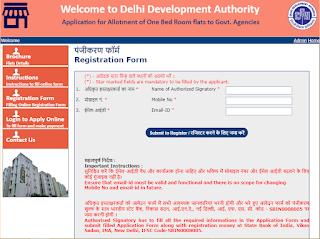 dda-flats-online-registration