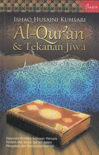 """Pemahaman Menyimpang Syiah dalam Buku """"Al-Qur'an & Tekanan Jiwa"""""""