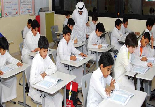 حل درس علامة تعجب لغة عربية للصف الثانى عشر الفصل الدراسى الأول