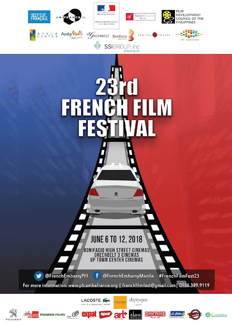 french film festival 2018 philippines