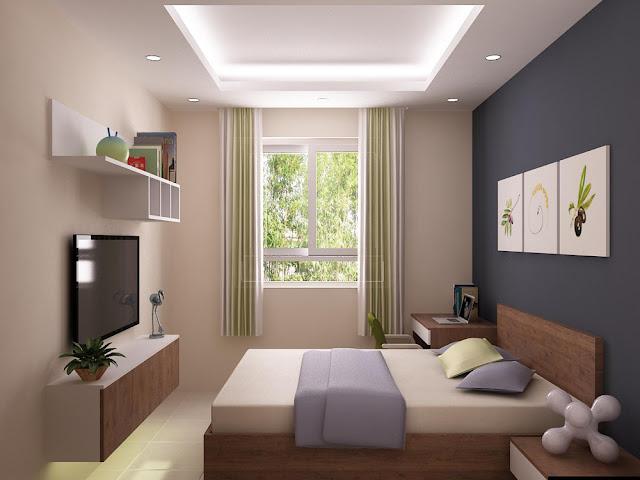 Hình ảnh nhà mẫu Dự án căn hộ Chung cư Prosper Plaza