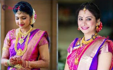 Pattu Wedding Saree Collection 2018 | New look Fashions
