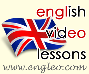 English Video Lessons