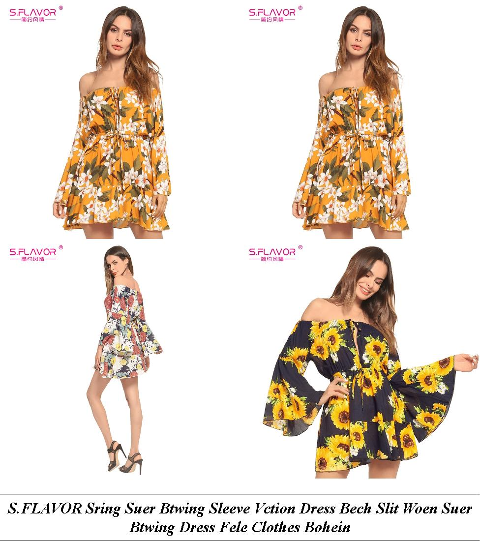 Summer Beach Dresses - Store For Sale - Ross Dress For Less - Cheap Clothes Shops