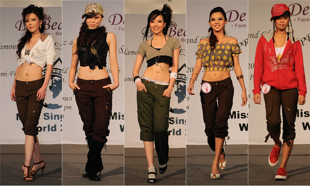 The Latest Urban Hip-Hop Fashion Trends ~ Fashion Trends
