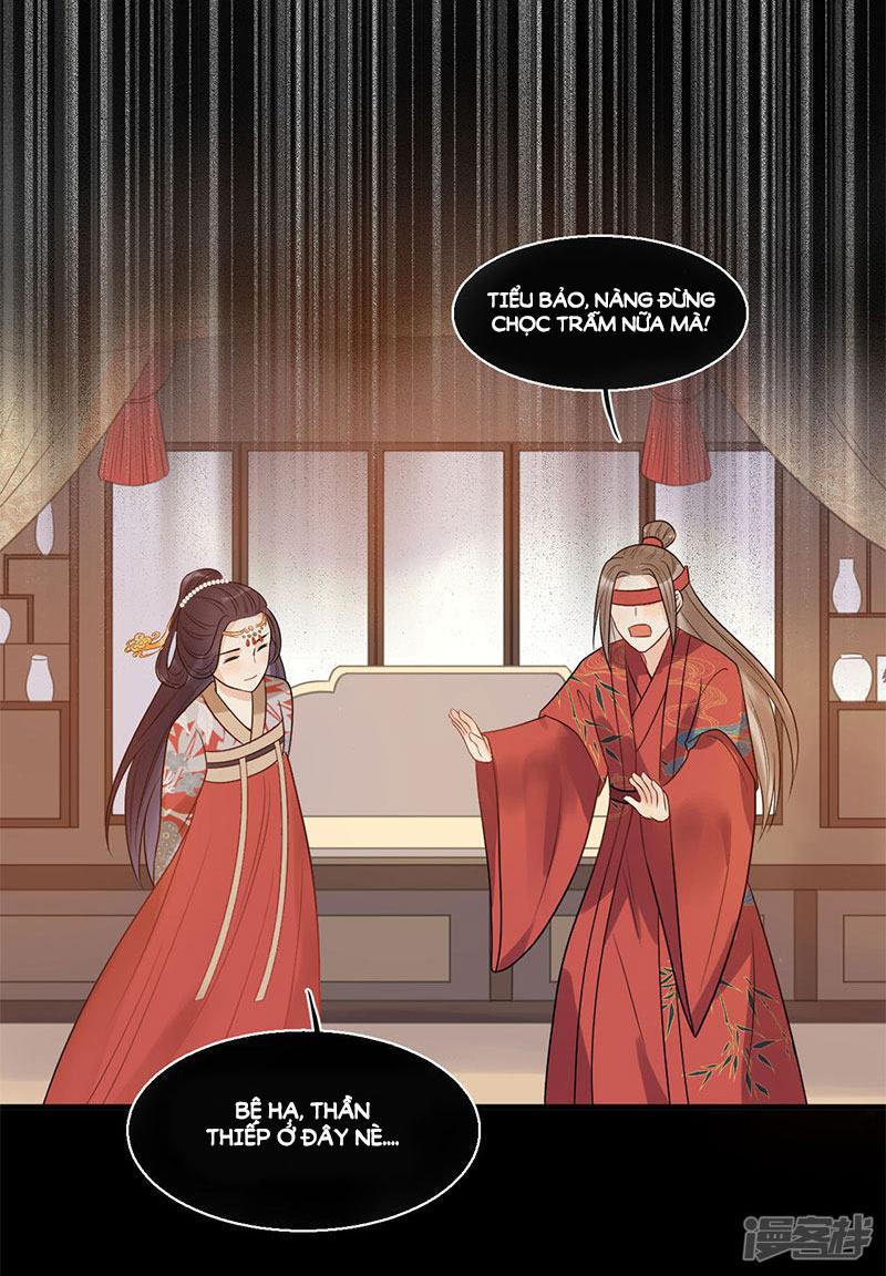 Tư Thế Chính Xác Cùng Bệ Hạ Yêu Đương - Chapter 20.1