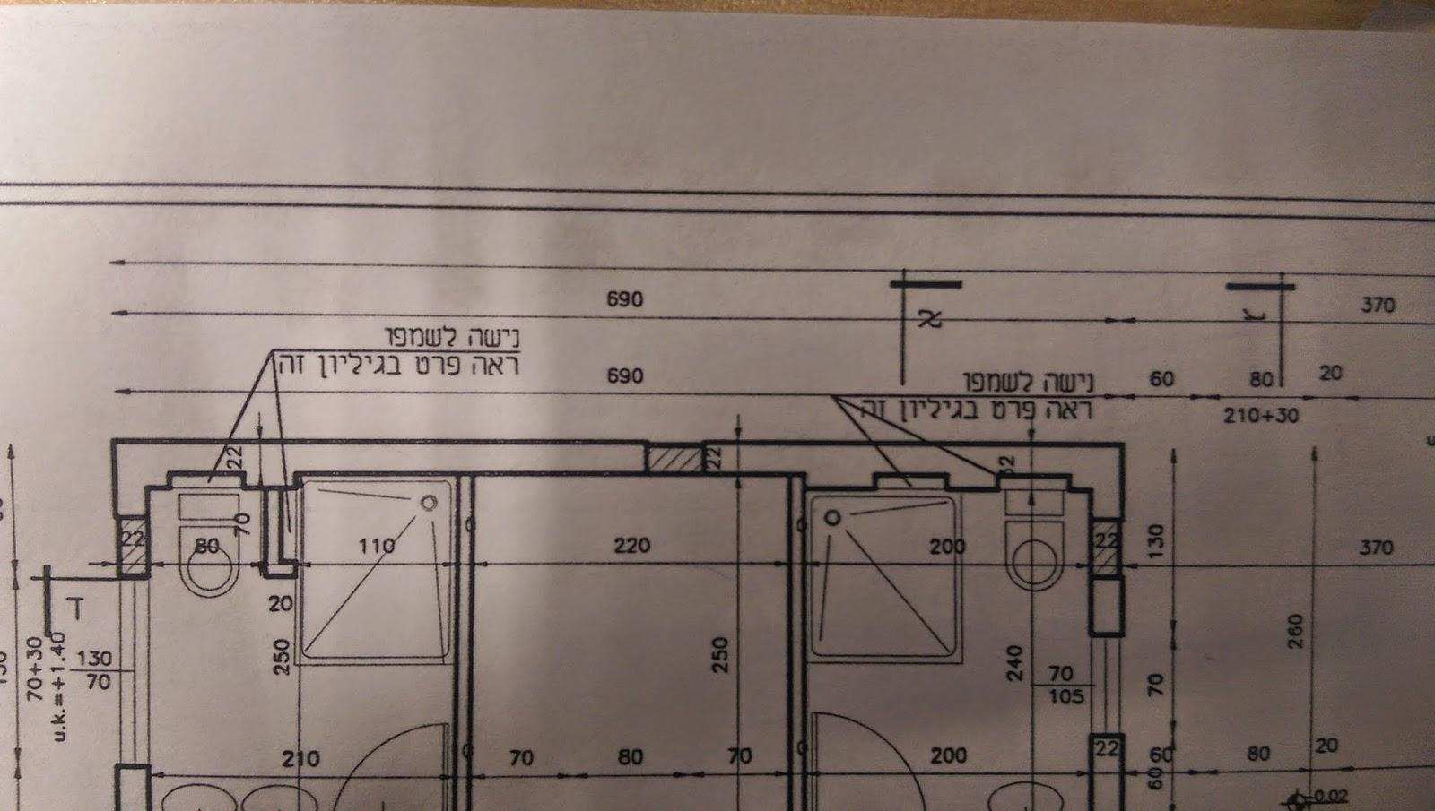בונים בית - תוכנית ממד אדריכל