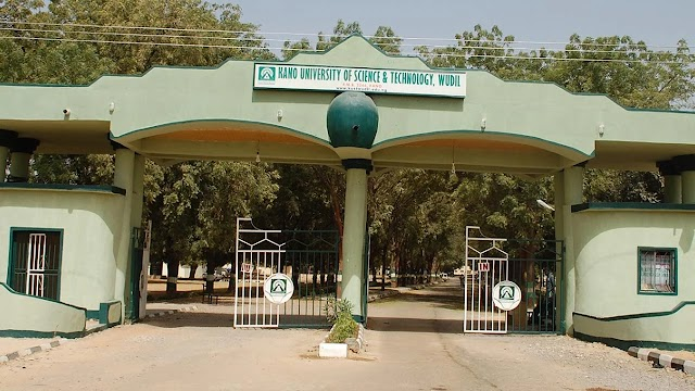 KANO STATE UNIVERSITY SHUT DOWN OVER DEATH OF STUDENT - PROTEST
