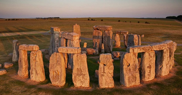 Stonehenge Hakkında 10 Bilgi