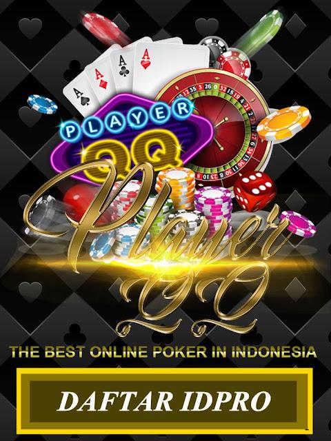 Cara Menang Main Di PlayerQQ Situs Judi Poker Online Terpercaya