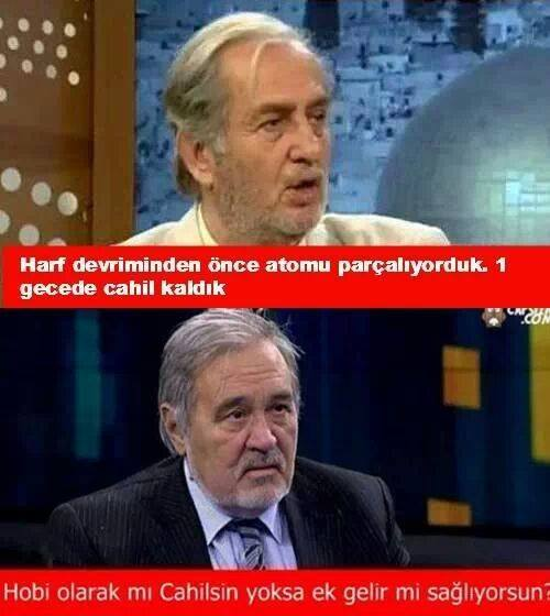 Kadir Mısıroğlu vs İlber Ortaylı caps