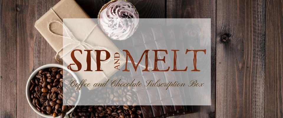 Sip and Melt Subscription Box