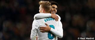 Real Madrid v Celta Live Streaming online Today 12.05.2018