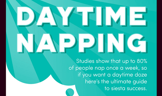 The Ultimate Guide To Daytime Napping