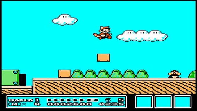 Alguns agricultores transformaram toda sua plantação de milho para homenagear Super Mario Bros. para receber mais visitantes.