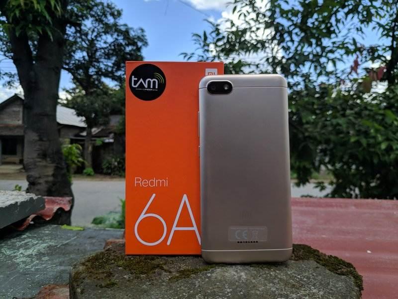 Benchmark AnTuTu MediaTek Helio A22 di Xiaomi Redmi 6A