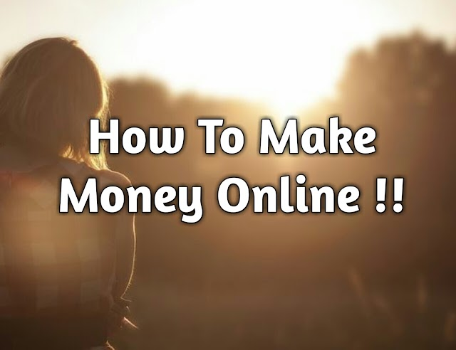 How To Make Money Online in Hindi 2018! Top 5 Genuine Way To Make Money Online
