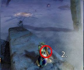 Guild Wars 2, Path of Fire, Perfect Match, Second Piece Location, Sunspear Puzzle Piece, Location Map, Guide