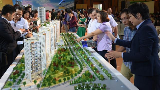 Bất động sản Việt Nam xây dựng nhà ở bán cho người nước ngoài và Viet Kieu
