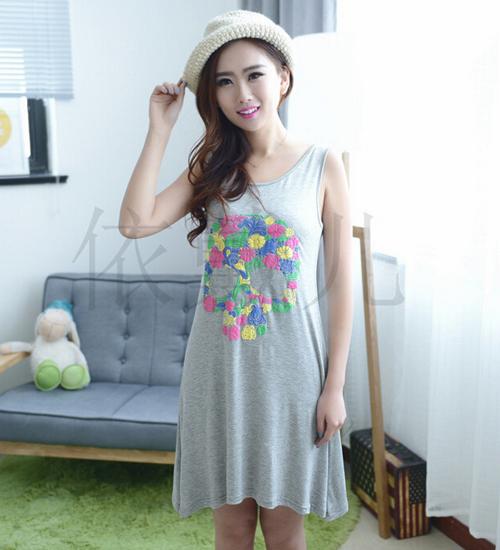 model baju santai wanita