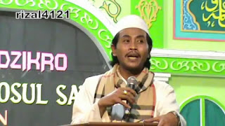 Perjalanan KH. Anwar Zahid, Dai Asal Bojonegoro