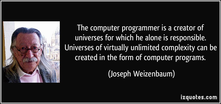 Programming Quotes - Quotes That Will Inspire You To Learn Programming