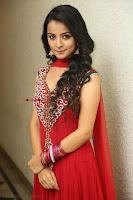 Mahima in super cute Red Sleeveless ~  Exclusive 20.JPG