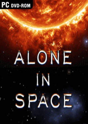 ALONE IN SPACE PC Full