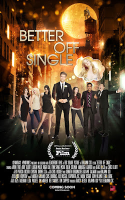Better Off Single Poster