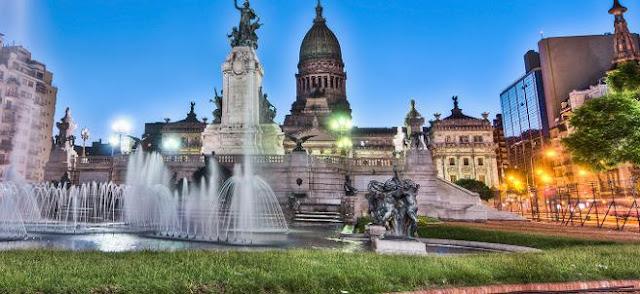 Roteiro de 6 dias em Buenos Aires